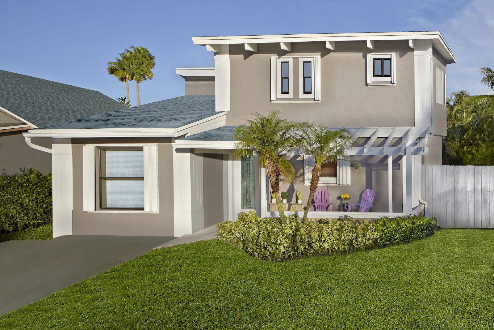 The Hart Sober Living House in Delray Beach, FL